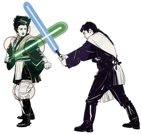 master the combat saber how to and fight with the form of a samurai books forms of lightsaber combat wars amino