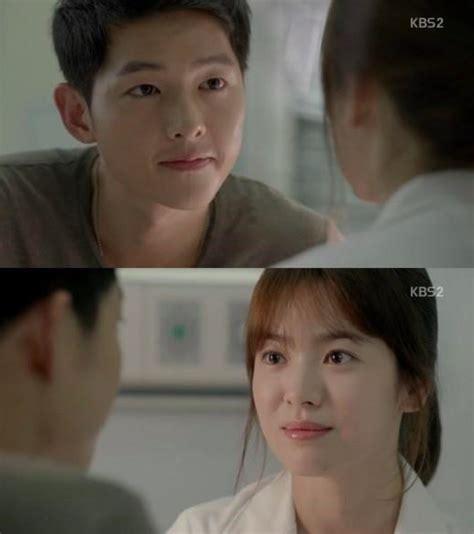 theme line song joong ki song joong ki and song hye kyo fall in love at first sight
