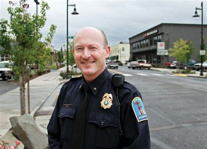 Longview Wa Arrest Records Kalama Chief Randy Gibson Dies At 59 Local Tdn