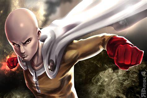 punch man anime hd   artist