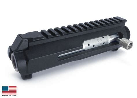 side charger receiver receiver right side charging with bolt carrier