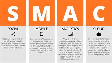 smac social mobile analytics cloud smac social mobile analytics cloud computing from