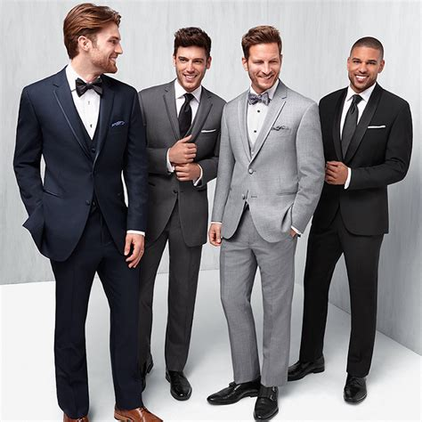 mens warehouse groom s fashion basics what you need to know bridalguide