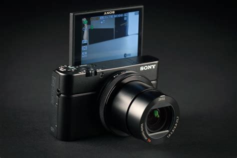 sony cyber rx100 iv review digital trends