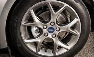 2014 Ford Focus Rims Car And Driver