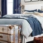 White Bedhead Exceptional Or Maybe Creepy Steunk Bedroom Ideas For
