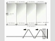 Folding Door Plan