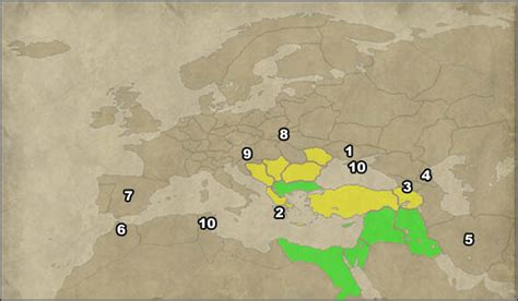 empire total war ottoman empire guide caign guide great caign ottoman empire great