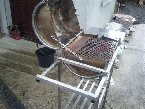 bido costruzioni как сделать садовое барбекю из пивного кега лайфхакер