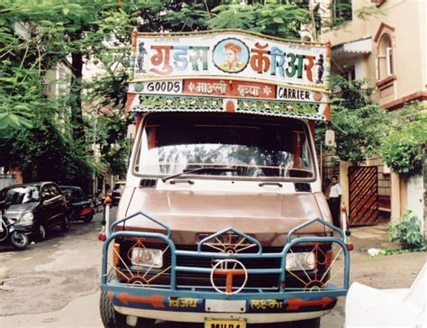 Truck Decorations by Bombay Truck Decorations