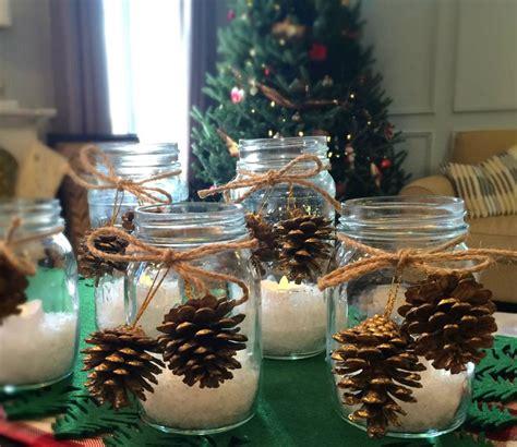 Einfache Weihnachtsdeko Selber Machen 5877 by 30 Weihnachtsdeko Ideen Im Glas Zum Selbermachen