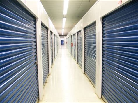 storage rentals at climate controlled storage of