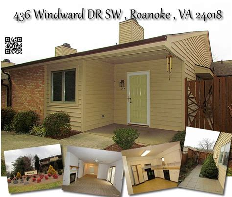 patio homes for sale in roanoke va mls 778982 offered at 139 950 436 windward dr sw roanoke va 24018 spotless patio style