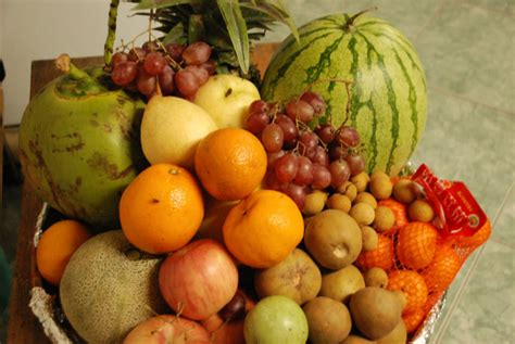 new year fruit hers most fascinating new year s traditions and beliefs in