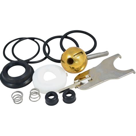 delta faucet repair kit rp44123 the home depot delta faucet repair kits faucet parts repair