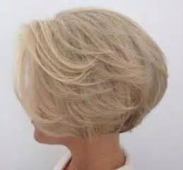 hair styles for outstanding short hairstyles for older women short