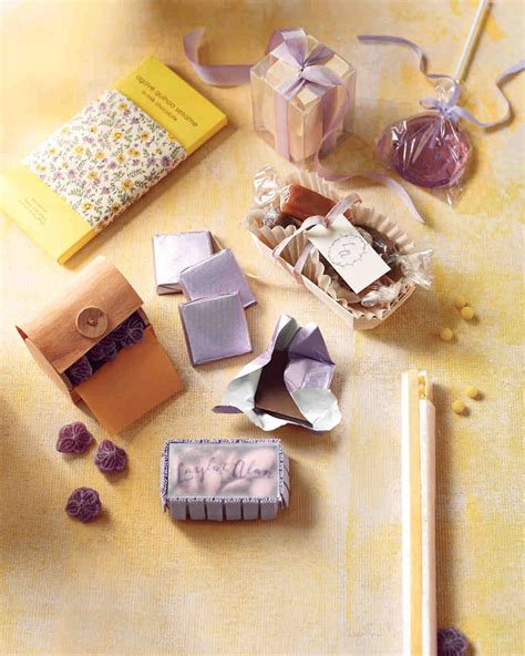 Wedding Favors by Wedding Favor Ideas Martha Stewart Weddings