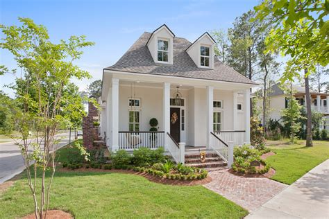 Southern Cottages | southern cottage where the heart is pinterest