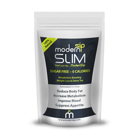 Ms Detox Tea by Powerful Slimming Tea Modernsip