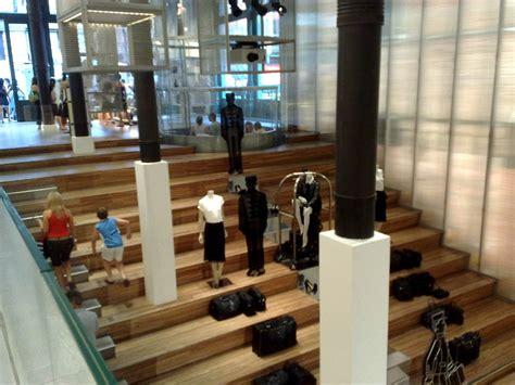 Wnew New New Prada prada flagship store oma rem koolhaas new york