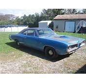1970 Dodge Superbee  RustingMuscleCarscom