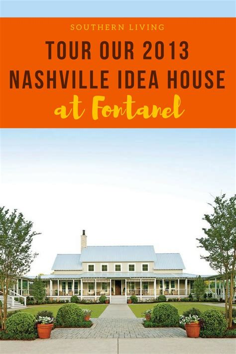 nashville idea house tour nashville house and southern