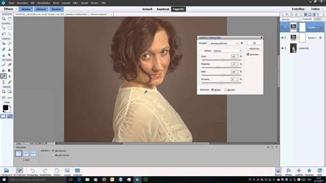 tutorial adobe photoshop elements 13 adobe photoshop elements 13 tutorial teil 15 youtube