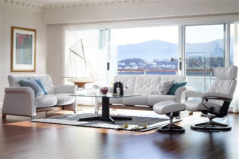Fjord Chairs Canap 233 Relax Stressless Metropolitan
