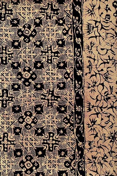 pattern batik songket 106 best batik songket indonesia images on pinterest