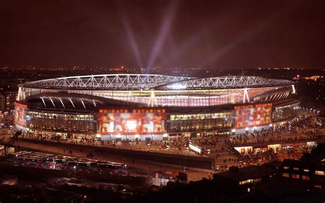emirates stadium london any soccer fans page 2 catsillustrated com