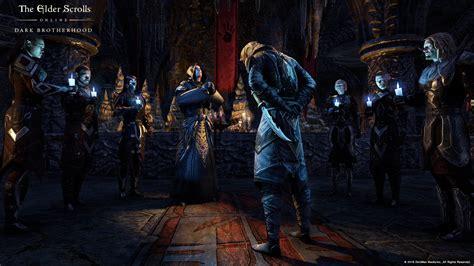 elder scrolls online dark brotherhood dlc skyrim special dark brotherhood the elder scrolls online