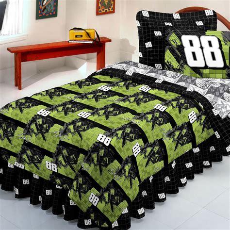 Nascar Crib Bedding Dale Earnhardt Jr 88 Comforter