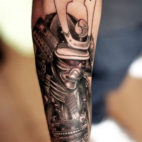 samurai armor tattoo japanese samurai armor www imgkid the image