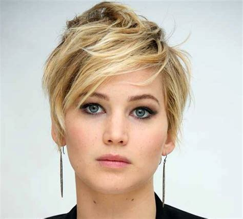 instructions for jennifer lawrece short haircut jennifer lawrence it girl cacique tribe