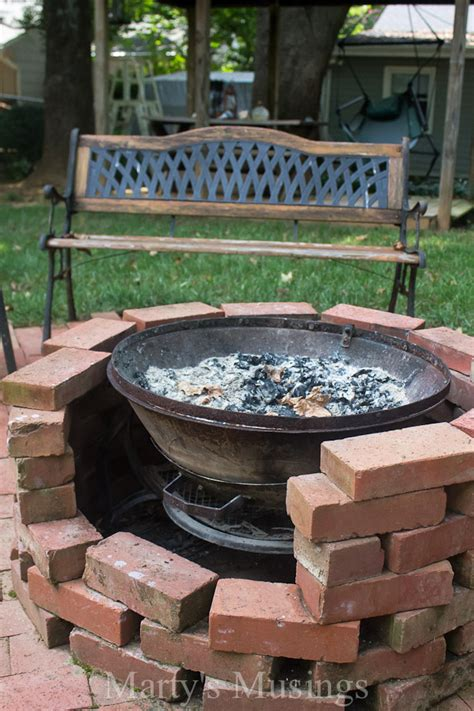 diy pit budget outdoor pit ideas with hometalk