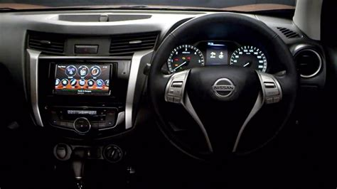 nissan navara 2015 interior 2016 nissan navara review specs interior philippines