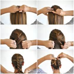 how to braid hair step by step bump run chat how to become a master french braider