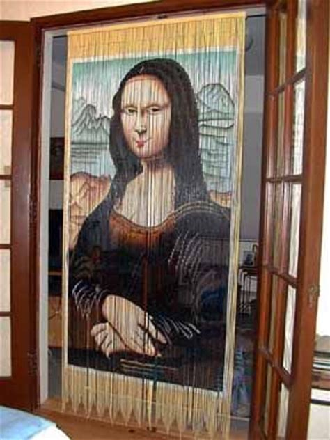 mona lisa beaded curtain 17 best images about monas on pinterest miami dade