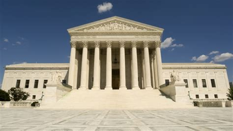 supreme court usa 7 things you might not about the u s supreme court