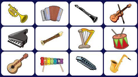 imagenes animadas instrumentos musicales escuela infantil bambinos instrumentos musicales