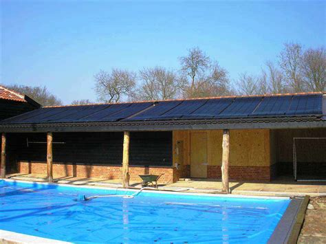 Solar Heaters For Pools : Solar Pool Heater For Swimming