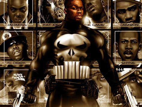 Kaos Punisher 5 miami kaos wallpaper