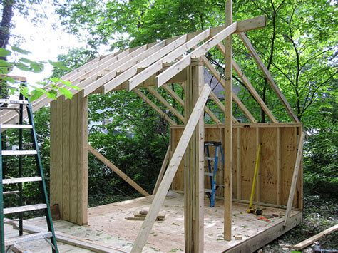 Shed Rafters by Shed Rafters Storage Flickr Photo