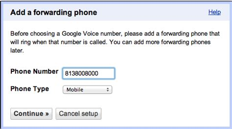 how to get a us phone number as free