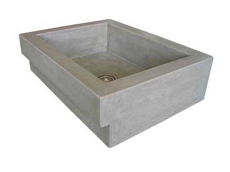 lavello in cemento edil costruzioni 04 capitolato