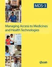 The Essentials Of Contraceptive Technology 175rb mds 3 managing access to medicines and health