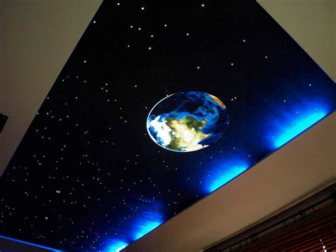 Starry Ceiling Lights 10 Facts About Led Lights Ceiling Warisan Lighting