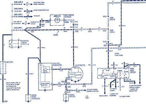 1975 ford f 250 wiring wiring diagram gw micro