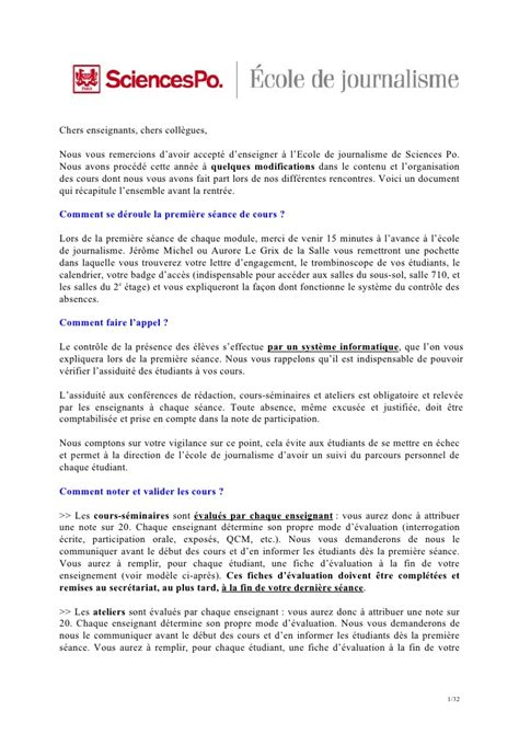 Lettre De Motivation Stage Journaliste Exemple Lettre Motivation Journaliste