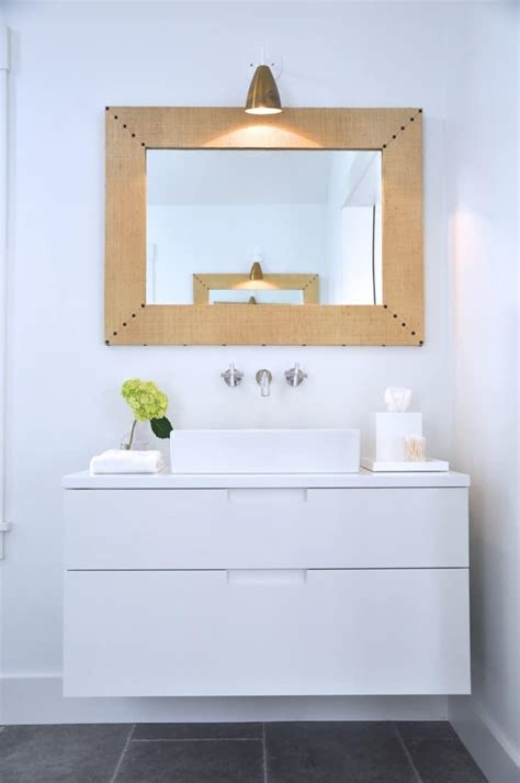 modern bathroom vanities   contemporary home